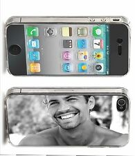 Paul Walker Iphone Case (4,4s,5,5s,5c) Fast and Furious