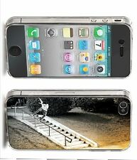 Skateboarding Iphone Case (4,4s,5,5s,5c) X Games Extreme Sports