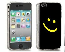 SMILE Iphone Case (Fits Iphone 4/4s, 5c, 5/5s)