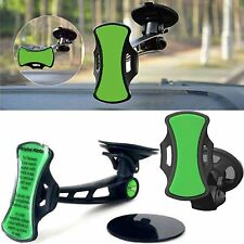 360° GRIP GO CAR WINDSCREEN SUCTION MOUNT HOLDER FOR VARIOUS MOBILE P
