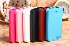 Premium Quality Flip Leather Cover Case For Apple iPhone 6 Plus (5.5)