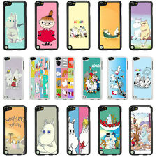 Moomins Cartoon Case Cover for Apple iPod Touch 4 5 4th 5th Generation