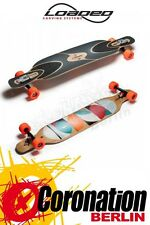 Loaded Dervish Sama Bamboo 109cm 2015 Longboard Komplett