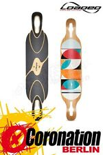 Loaded Dervish Sama Longboard Deck 2015