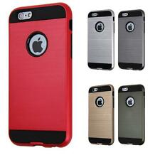 Shock Proof Heavy Duty Tough Armor Bumper Case Cover for iPhone 5 6 pl