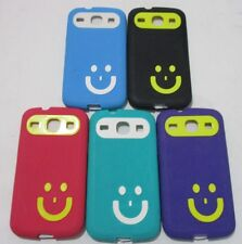 Samsung Galaxy Core Duos i8260/i8262 Soft Silicon Back Caver Cases
