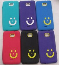 Micromax Canvas Nitro A310/A311 Soft Silicon Back Cover Cases/Screen Guard