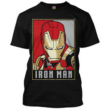 Iron Man T-Shirt - Obey