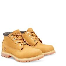 Timberland Nellie Waterproof Chukka Boots In Wheat Sizes sizes 3 to 8 rrp £125