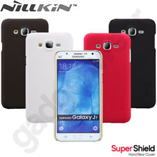 Nillkin Matte Textured Super Shield Hard Shell Case Cover for Samsung Galaxy J7