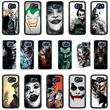 The Joker cover case for Samsung Galaxy Phone - T59