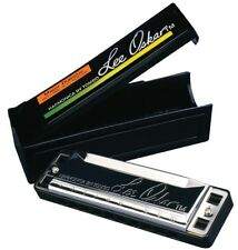 Lee Oskar Major Diatonic Harmonica A,B,Bb,C,D,E,F,F#,G