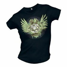 TOKIO HOTEL - WING LOGO - OFFICIAL WOMENS T SHIRT