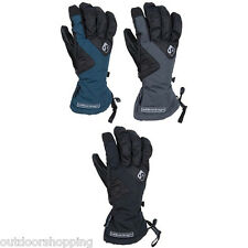 Outdoor Designs Summit Glove - Dwr Treated Shell, Softwipe Thumb Patch