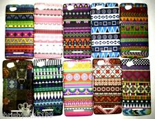 Traditional Rajasthani Print Soft Silicon Back Case For Sony Xperia M C1904/1905