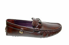 LOOK STYLE FASHION BRANDED CASUAL LOAFERS BROWNCOLORS MRP 1999 40% DISCOUNT 1199