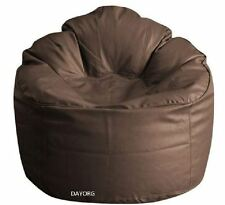 DAYORG Modern Rocker Moodha Bean Bag Cover Only - Bean Bag Chair - COVER ONLY