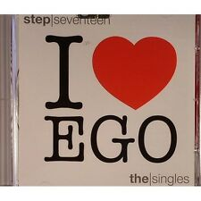 I LOVE EGO STEP SEVENTEEN CD AUDIO MUSICA NUOVO - EGO MUSIC-234092