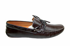 K WALK BRANDED CASUAL LOAFERS SHOES IN BROWN COLORS MRP 1999 35% DISCOUNT 1299
