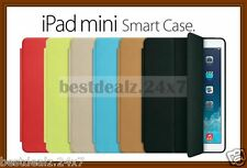 Brand New Smart Case Cover with Auto Wake/Sleep for Apple iPad Mini 1 / 2 / 3