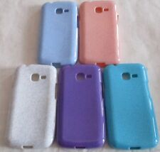 Samsung Galaxy Star Pro S7260 S7262 BackCover Cases/Screen Guard/Tempered Guard