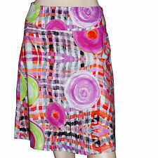 DESIGUAL Jupe  femme FAL NEON taille 38