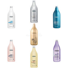 Loreal Serie Expert alle Shampoos - 1500ml