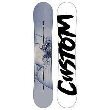 Tavola da Snowboard Burton CUSTOM TWIN FLYING V 2016