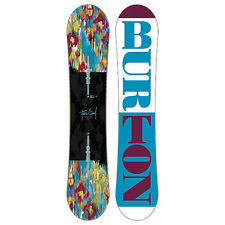 Tavola da Snowboard Burton FEELGOOD FLYING V 2016