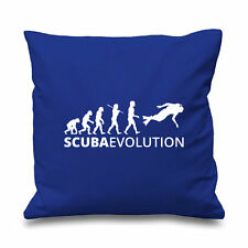 Scuba Diving Evolution Cushion Pillow Water Apeks Scubapro Aqua Lung Tusa Mares