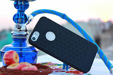 mStick Football Pattern Soft TPU Back Cover Case For Apple iPhone 5 / 5S