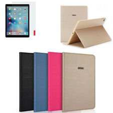 New Slim Smart Magnetic Leather Case  Cover For Apple iPad mini 2/3/4 Air 1 2