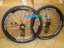 "Ruote mtb 27.5"" MAVIC Crossride Tubeless Pulse WTS (Coppia)"