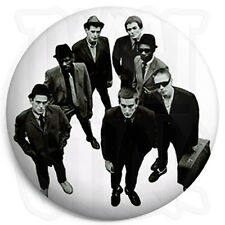 The Specials Album Photo - 25mm Rude Boy, Ska Button Badge, Fridge Magnet Option