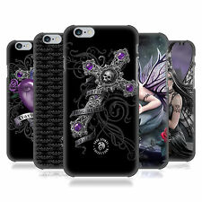 OFFICIAL ANNE STOKES DARK HEARTS HARD BACK CASE FOR APPLE iPHONE PHONE
