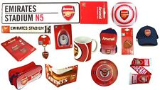 Arsenal Football Club Official Merchandise
