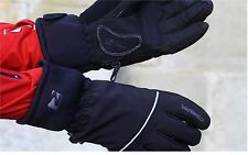 Raleigh Extreme Cold Weather Winter Cycle Cycling Glove Gloves Fleece Lined 314