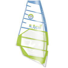 Vela da Windsurf North Sails S.TYPE 2016