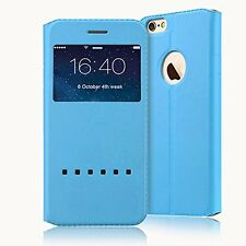 Usams Zero Series Smart sliding Magnet leather Flip Case for Iphone 6 Plus/6S+