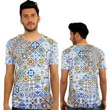 Monkey Business ISLAMICO ARTE 3D stampa t-shirt aderente