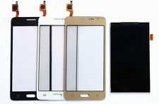 Touch Screen Digitizer+LCD Display Per Samsung Galaxy Grand Prime G530H SM-G530