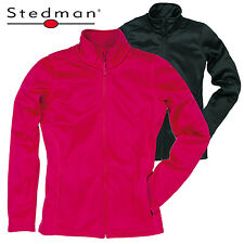 Stedman Active Womens Bonded Fleeve Jacket (ST5910)