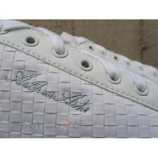 Scarpe Le Coq Sportif Arthur Ashe Woven 1610628 uomo Limited Optical White