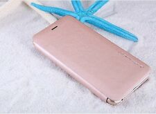 100% Nillkin | Sparkle Series Leather Flip Cover Case For Apple iPhone 6 Plus