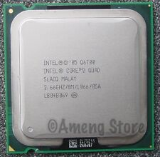 Intel Core 2 Quad Processor Q6700 2.66 GHz 1066 8M Cache SLACQ