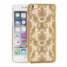 Cute Slim Fashion Design Pattern Hard Back Case Cover For iPhone 6 6S- 4.7""