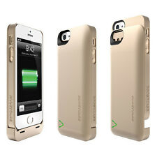 Boostcase - 2200mAh Hybrid Powercase for Apple iPhone 5/5s/SE - MFI certified