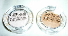 """CATRICE""  LIMITED EDITION LUMINATION PURE CHROME  -  Lidschatten - Augenpuder"