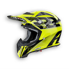 CASCO HELMET AIROH CROSS JUNIOR BAMBINO JUMPER TONY CAIROLI MOTO