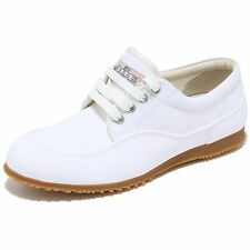 0797L sneakers donna HOGAN traditional allacciata scarpe shoes women
